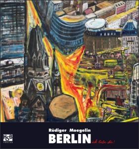 BERLIN ick liebe dir!
