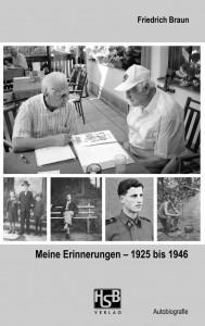 Meine Erinnerungen – von 1925 bis 1946