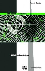 Harko und der V-Mann (Band 2)
