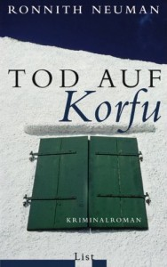 Tod auf Korfu (Ronnith Neuman)